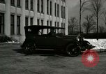 Image of Ford cars of 1920s United States USA, 1927, second 15 stock footage video 65675021053