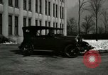 Image of Ford cars of 1920s United States USA, 1927, second 17 stock footage video 65675021053
