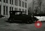 Image of Ford cars of 1920s United States USA, 1927, second 18 stock footage video 65675021053