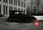 Image of Ford cars of 1920s United States USA, 1927, second 19 stock footage video 65675021053