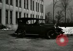 Image of Ford cars of 1920s United States USA, 1927, second 20 stock footage video 65675021053