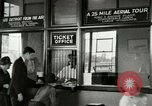 Image of Stout Air Lines United States USA, 1926, second 52 stock footage video 65675021057