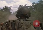 Image of 11th Armored Cavalry Regiment Cambodia, 1970, second 18 stock footage video 65675021059
