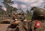 Image of 11th Armored Cavalry Regiment Cambodia, 1970, second 43 stock footage video 65675021059