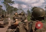 Image of 11th Armored Cavalry Regiment Cambodia, 1970, second 44 stock footage video 65675021059