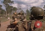 Image of 11th Armored Cavalry Regiment Cambodia, 1970, second 45 stock footage video 65675021059