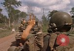 Image of 11th Armored Cavalry Regiment Cambodia, 1970, second 46 stock footage video 65675021059