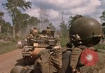 Image of 11th Armored Cavalry Regiment Cambodia, 1970, second 47 stock footage video 65675021059