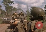Image of 11th Armored Cavalry Regiment Cambodia, 1970, second 48 stock footage video 65675021059