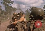 Image of 11th Armored Cavalry Regiment Cambodia, 1970, second 50 stock footage video 65675021059