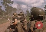Image of 11th Armored Cavalry Regiment Cambodia, 1970, second 51 stock footage video 65675021059