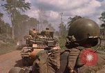 Image of 11th Armored Cavalry Regiment Cambodia, 1970, second 52 stock footage video 65675021059