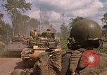 Image of 11th Armored Cavalry Regiment Cambodia, 1970, second 53 stock footage video 65675021059
