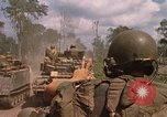 Image of 11th Armored Cavalry Regiment Cambodia, 1970, second 54 stock footage video 65675021059