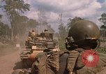 Image of 11th Armored Cavalry Regiment Cambodia, 1970, second 55 stock footage video 65675021059