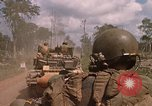 Image of 11th Armored Cavalry Regiment Cambodia, 1970, second 56 stock footage video 65675021059