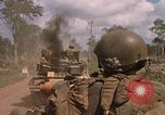 Image of 11th Armored Cavalry Regiment Cambodia, 1970, second 57 stock footage video 65675021059