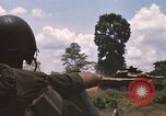 Image of 11th Armored Cavalry Regiment Cambodia, 1970, second 39 stock footage video 65675021060