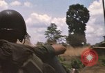 Image of 11th Armored Cavalry Regiment Cambodia, 1970, second 40 stock footage video 65675021060