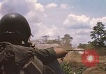 Image of 11th Armored Cavalry Regiment Cambodia, 1970, second 44 stock footage video 65675021060