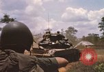 Image of 11th Armored Cavalry Regiment Cambodia, 1970, second 48 stock footage video 65675021060