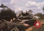 Image of 11th Armored Cavalry Regiment Cambodia, 1970, second 49 stock footage video 65675021060
