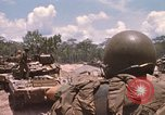 Image of 11th Armored Cavalry Regiment Cambodia, 1970, second 62 stock footage video 65675021060