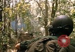 Image of 11th Armored Cavalry Regiment Cambodia, 1970, second 26 stock footage video 65675021063