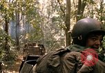 Image of 11th Armored Cavalry Regiment Cambodia, 1970, second 28 stock footage video 65675021063