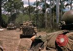 Image of 11th Armored Cavalry Regiment Cambodia, 1970, second 31 stock footage video 65675021063