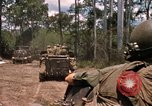 Image of 11th Armored Cavalry Regiment Cambodia, 1970, second 32 stock footage video 65675021063