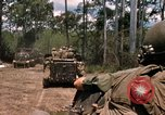 Image of 11th Armored Cavalry Regiment Cambodia, 1970, second 33 stock footage video 65675021063