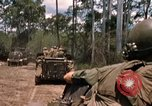 Image of 11th Armored Cavalry Regiment Cambodia, 1970, second 34 stock footage video 65675021063