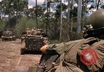 Image of 11th Armored Cavalry Regiment Cambodia, 1970, second 35 stock footage video 65675021063