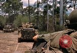 Image of 11th Armored Cavalry Regiment Cambodia, 1970, second 36 stock footage video 65675021063