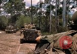 Image of 11th Armored Cavalry Regiment Cambodia, 1970, second 37 stock footage video 65675021063