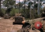 Image of 11th Armored Cavalry Regiment Cambodia, 1970, second 38 stock footage video 65675021063