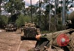 Image of 11th Armored Cavalry Regiment Cambodia, 1970, second 39 stock footage video 65675021063