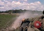 Image of 11th Armored Cavalry Regiment Cambodia, 1970, second 58 stock footage video 65675021063