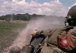 Image of 11th Armored Cavalry Regiment Cambodia, 1970, second 61 stock footage video 65675021063