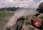 Image of 11th Armored Cavalry Regiment Cambodia, 1970, second 62 stock footage video 65675021063