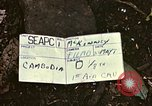 Image of 1st Air Cavalry Division Cambodia, 1970, second 7 stock footage video 65675021064