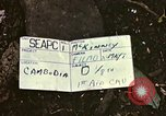 Image of 1st Air Cavalry Division Cambodia, 1970, second 9 stock footage video 65675021064