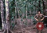 Image of 1st Air Cavalry Division Cambodia, 1970, second 16 stock footage video 65675021064