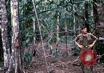 Image of 1st Air Cavalry Division Cambodia, 1970, second 18 stock footage video 65675021064