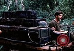 Image of 1st Air Cavalry Division Cambodia, 1970, second 28 stock footage video 65675021064