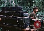 Image of 1st Air Cavalry Division Cambodia, 1970, second 29 stock footage video 65675021064