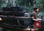 Image of 1st Air Cavalry Division Cambodia, 1970, second 30 stock footage video 65675021064