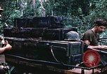 Image of 1st Air Cavalry Division Cambodia, 1970, second 31 stock footage video 65675021064