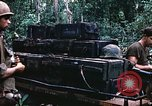 Image of 1st Air Cavalry Division Cambodia, 1970, second 32 stock footage video 65675021064